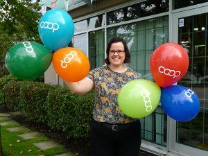 Co-op Balloons