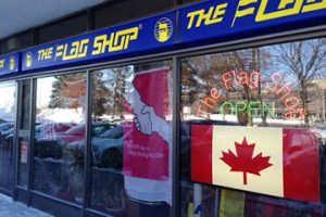 The Flag Shop Toronto