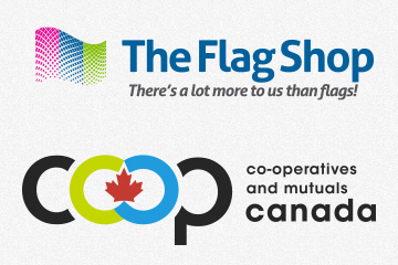 About The Flag Shop & CMC